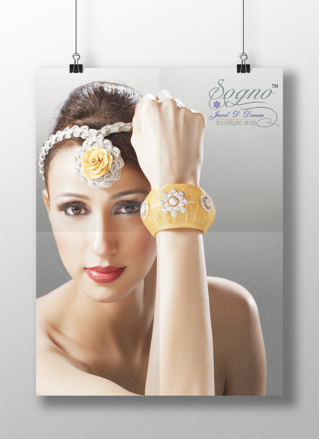 Sogno Jewels Posters