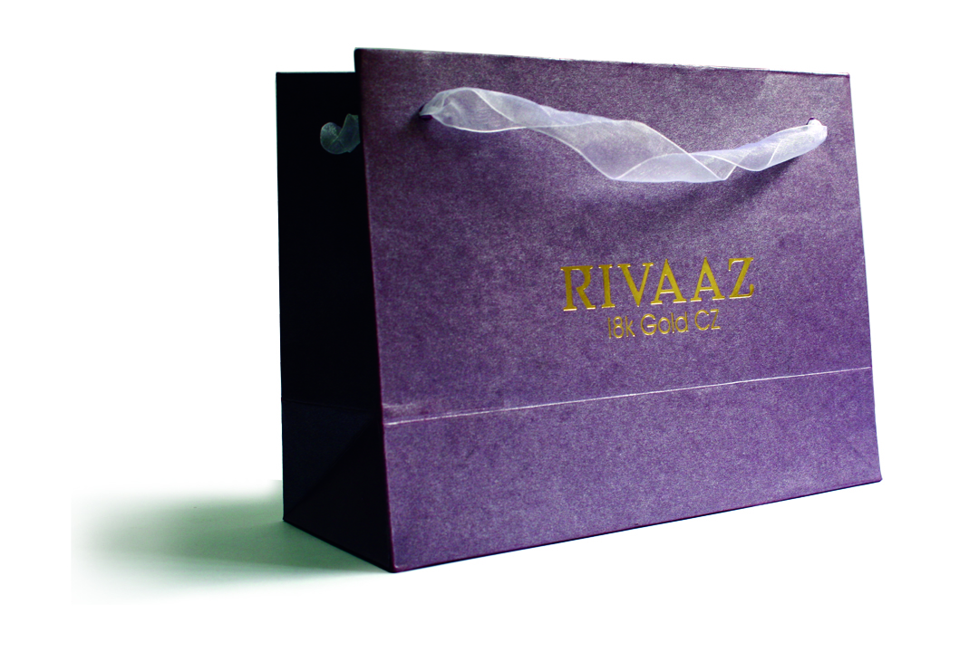 Rivaaz Paper Bags Packaging Designs