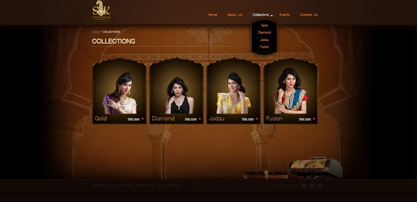 Shiv Kumar Soni's Royal Jewellery Collection